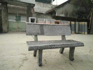 ghế đá