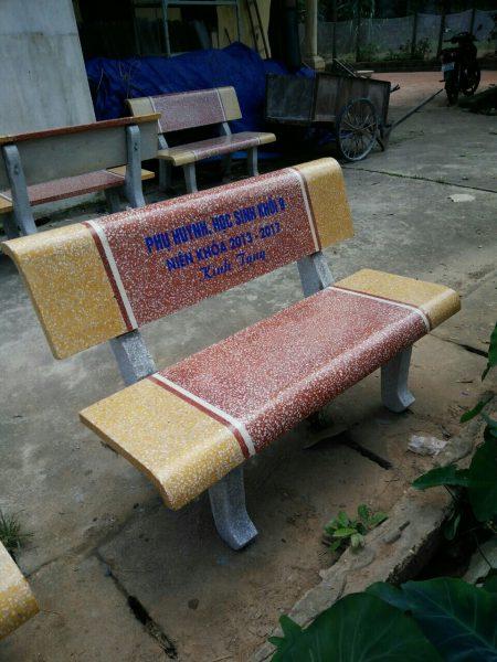 ghế đá hà nội giá rẻ