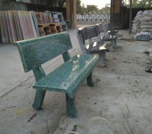 Ghế đá ngoài trời và cách lựa chọn đúng chuẩn chất lượng